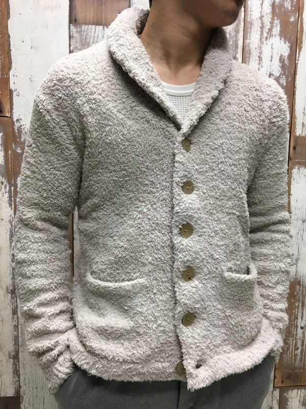 BAREFOOT DREAMS ベアフットドリームス Mens School sweater 5.jpg