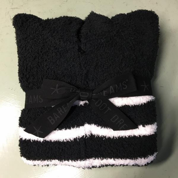 Barefoot Dreams ベアフットドリームス wide stripe hoodie 1.jpg