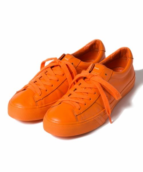 Name. ネーム PRO-Keds Orange 1.jpg