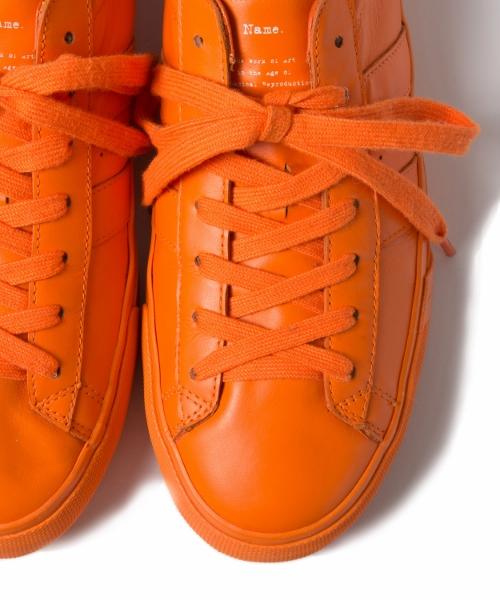 Name. ネーム PRO-Keds Orange 4.jpg