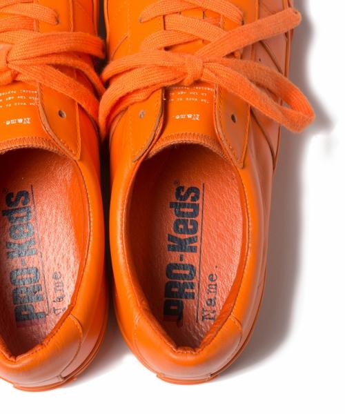 Name. ネーム PRO-Keds Orange 5.jpg