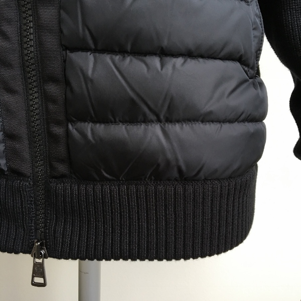 MONCLER モンクレール KNITTED CARDIGAN 8.jpg