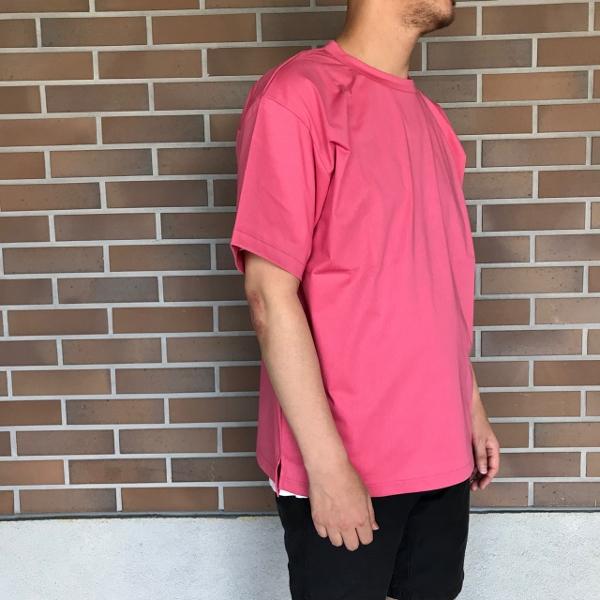 WEWILL ウィーウィル TRIC Tshirt 2.jpg
