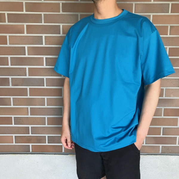 WEWILL ウィーウィル TRIC Tshirt 3.jpg