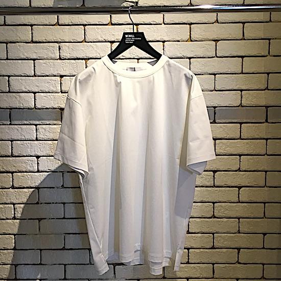 WEWILL ウィーウィル TRIC Tshirt 5.jpg