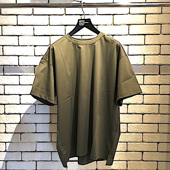 WEWILL ウィーウィル TRIC Tshirt 6.jpg