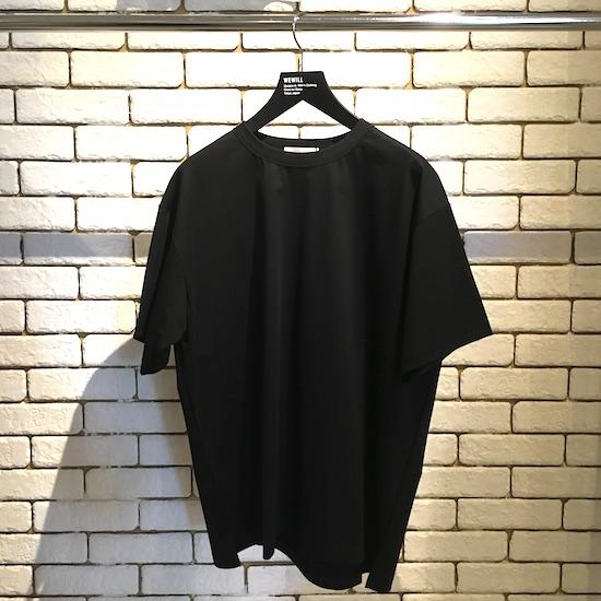WEWILL ウィーウィル TRIC Tshirt 7.jpg