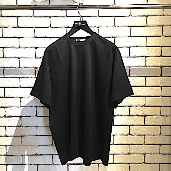 WEWILL ウィーウィル TRIC Tshirt 8.jpg