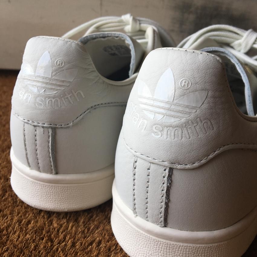adidas アディダスオリジナルス STAN SMITH PREMIUM 5.JPG