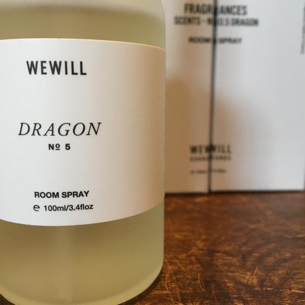 WEWILL ウィーウィル フレグランス DROGON No.5 1.jpg