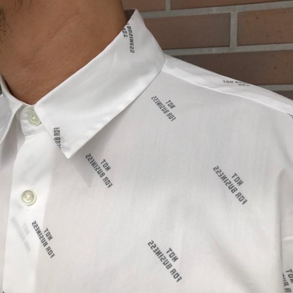 WEWILL ウィーウィル シャツ NFB 2.jpg
