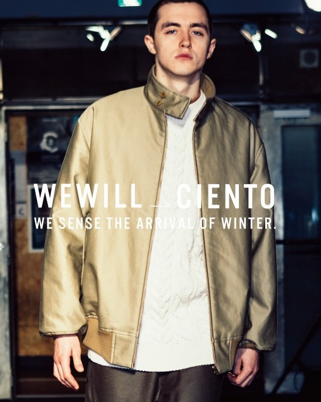 WEWILL ウィーウィル スポーツジャケット 1.jpg