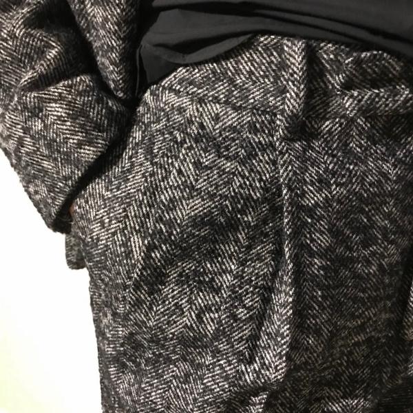 WEWILL ウィーウィル ジャケット パンツ ヘリンボーン 7.jpg