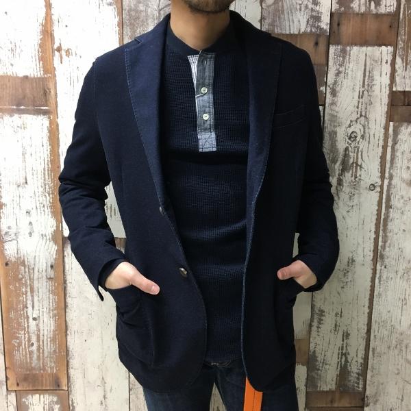 The Stylist Japan ザスタイリストジャパン サーマルカットソー 4.jpg