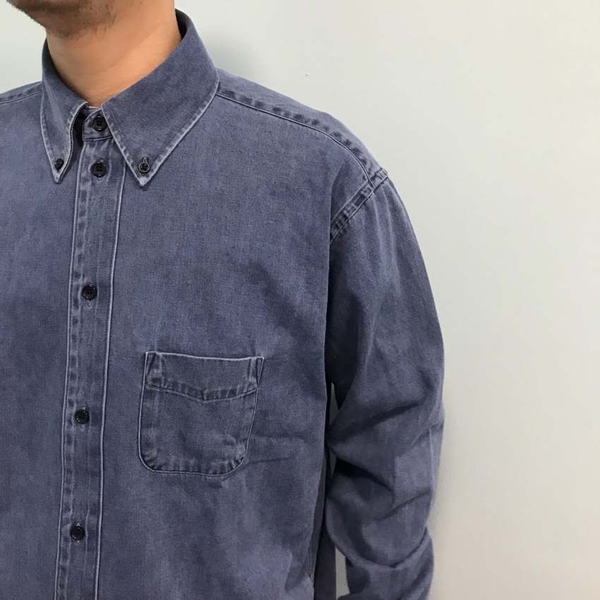 Acne Studios アクネストゥディオズ SEIJI RTW DARK BLUE WASHED DENIM 3.jpg