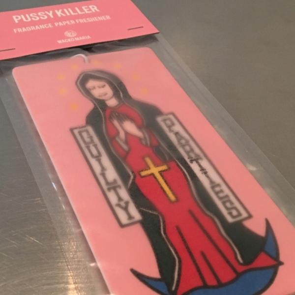 WACKOMARIA ワコマリア KUUMBA FRAGRANCE PAPER PUSSY KILLER.jpg