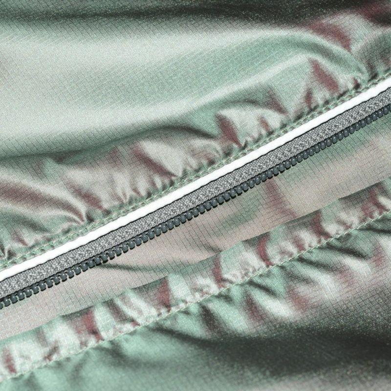 Chari&Co チャリアンドコー REFLECTOR ZIP UP HOODIE JKT 5.jpg