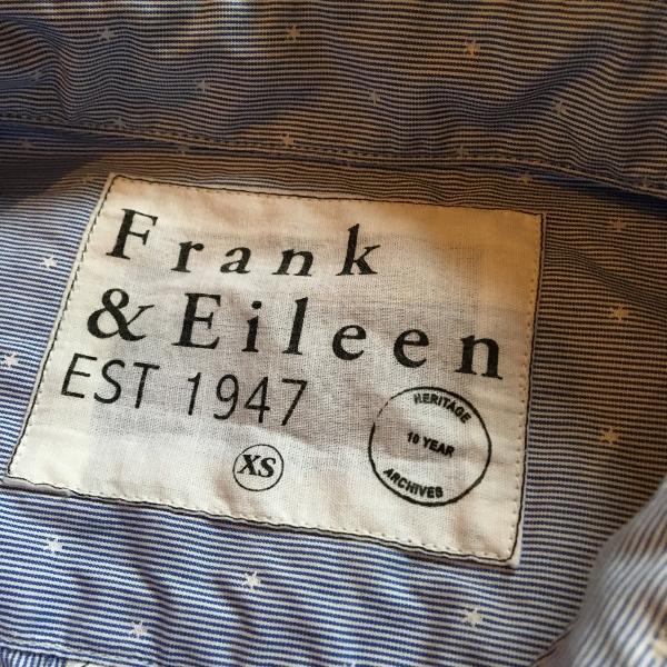 Frank&Eileen フランクアンドアイリーン 10th paul WSTR 3.jpg