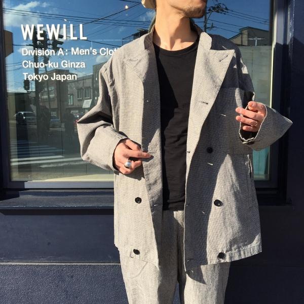 WEWILL ウィーウィル コックジャケット 3.jpg