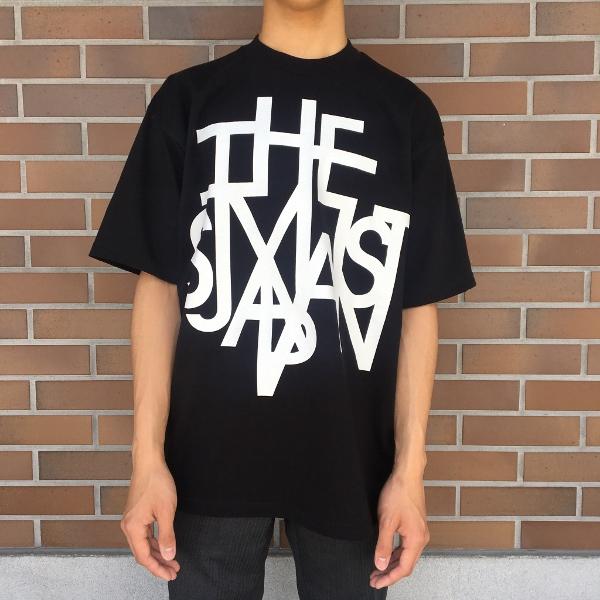 The Stylist Japan ザスタイリストジャパン Tシャツ 2.jpg