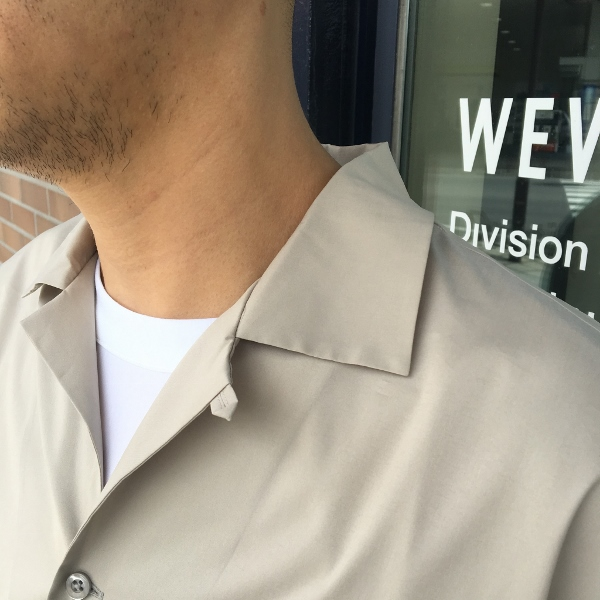 WEWILL ウィーウィル オープンカラーシャツ 4.jpg