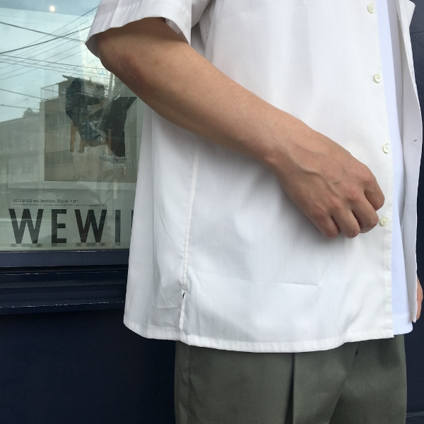 WEWILL ウィーウィル オープンカラーシャツ 8.jpg