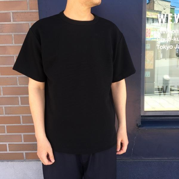 WEWILL ウィーウィル リップルTシャツ 3.jpg