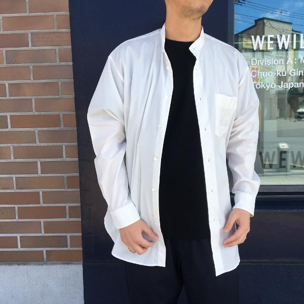 WEWILL ウィーウィル リップルTシャツ 5.jpg