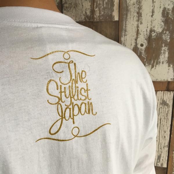 The Stylist Japan ザスタイリストジャパン ロンT ホワイト 5.jpg