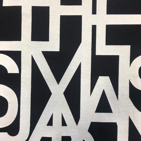 The Stylist Japan ザスタイリストジャパン ロンT ブラック 7.jpg