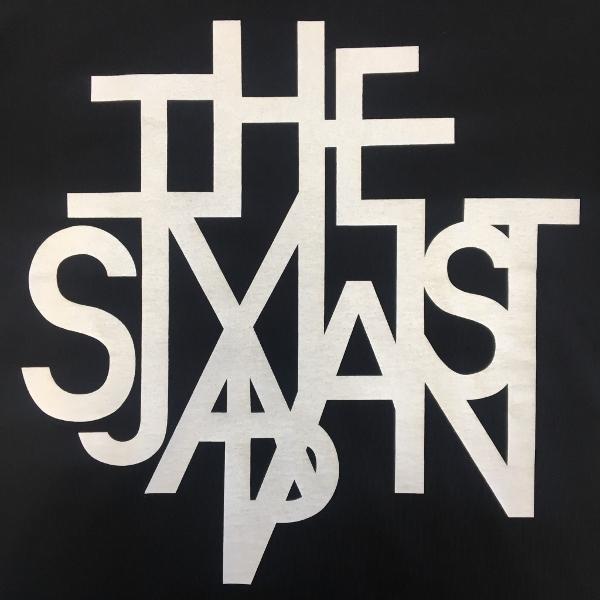 The Stylist Japan ザスタイリストジャパン ロンT ブラック 8.jpg