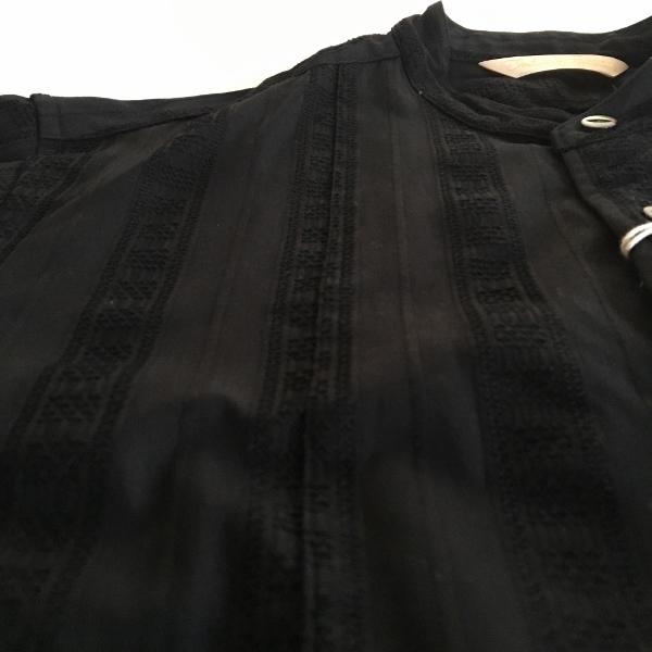 The Stylist Japan ザスタイリストジャパン ノーカラーシャツ 8.jpg