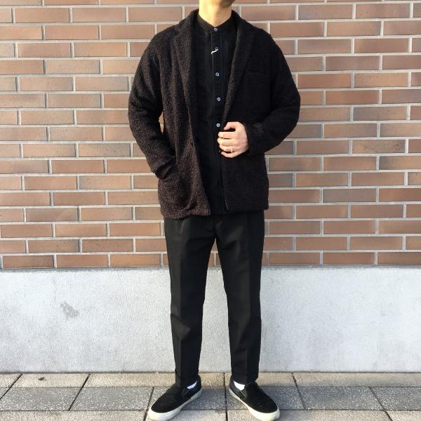 The Stylist Japan ザスタイリストジャパン ニットジャケット 4.jpg