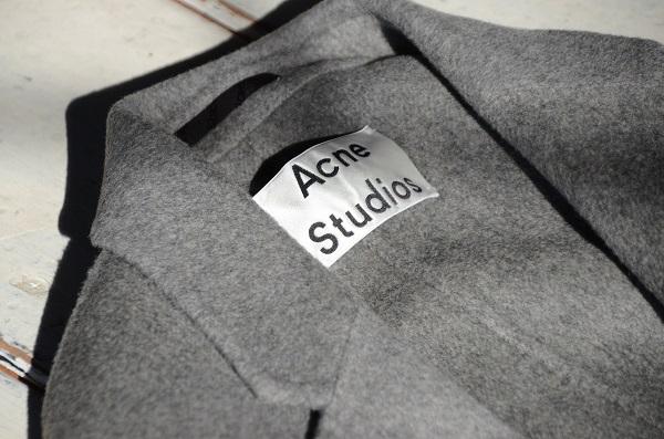 Acne Studios アクネストゥディオズ CHAD 6.JPG