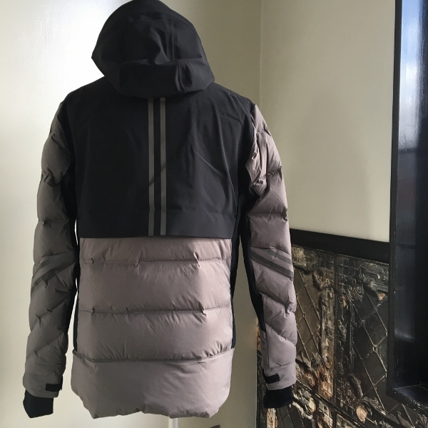 CANADA GOOSE カナダグース HYBRIDGE CW ELEMENT JACKET BLACK LABEL Coastal Gray 99.jpg