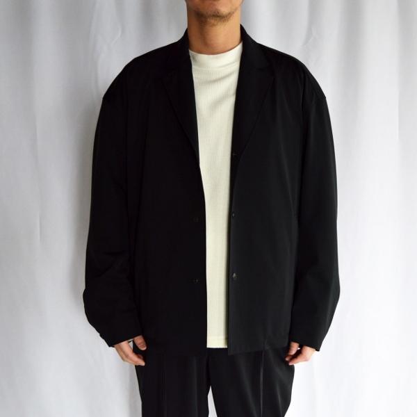 WEWILL ウィーウィル ジャケット ブラック 2.jpg