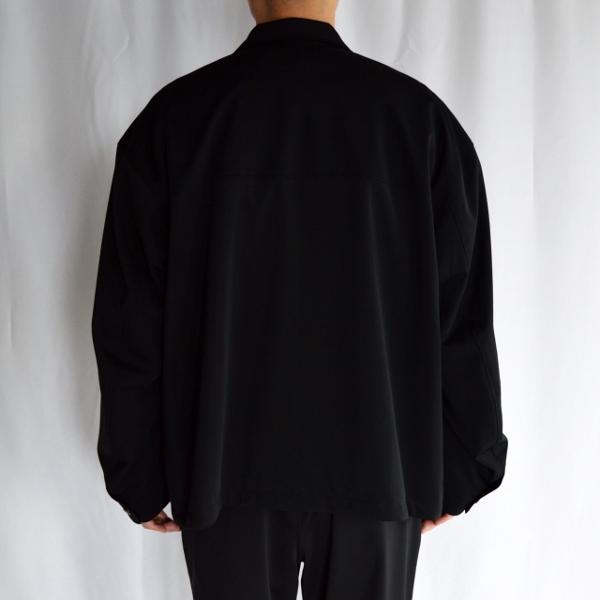 WEWILL ウィーウィル ジャケット ブラック 3.jpg