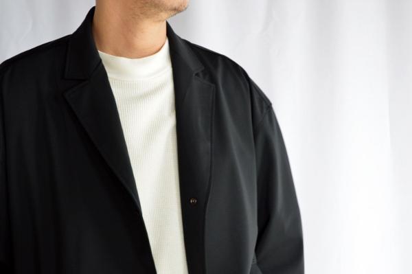 WEWILL ウィーウィル ジャケット ブラック 4.jpg