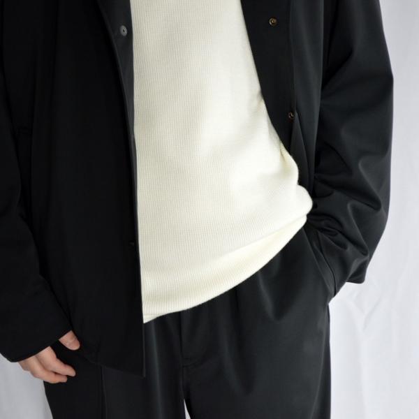 WEWILL ウィーウィル ジャケット ブラック 5.jpg