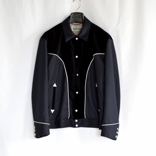 WACKO MARIA ワコマリア Western Jacket ウェスタンジャケット 1.jpg