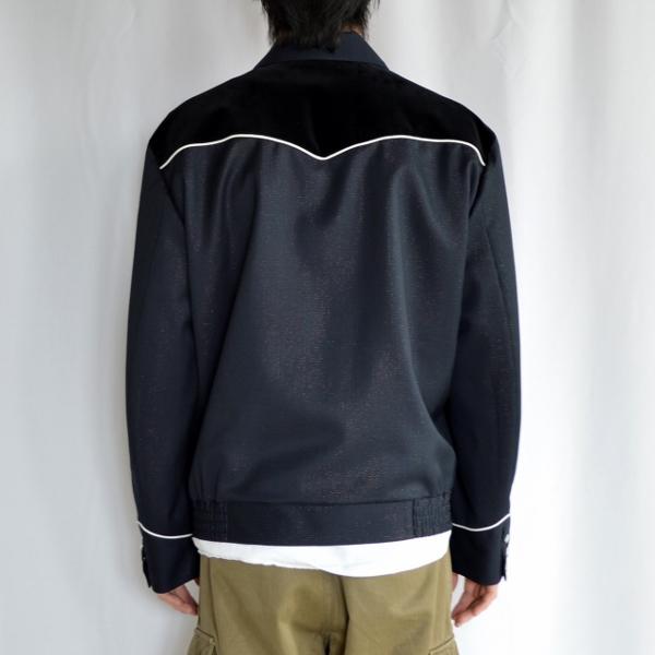 WACKO MARIA ワコマリア Western Jacket ウェスタンジャケット 4.jpg
