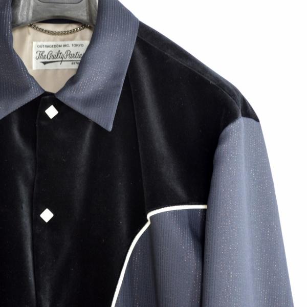 WACKO MARIA ワコマリア Western Jacket ウェスタンジャケット 5.jpg