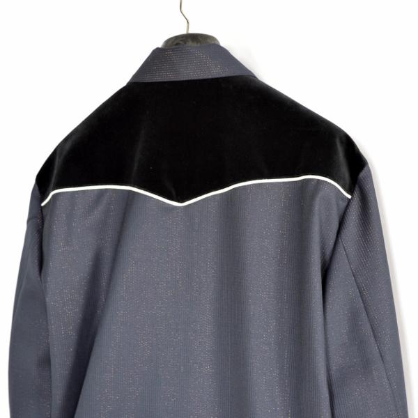 WACKO MARIA ワコマリア Western Jacket ウェスタンジャケット 6.jpg