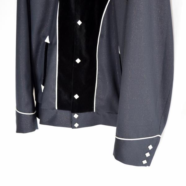 WACKO MARIA ワコマリア Western Jacket ウェスタンジャケット 7.jpg