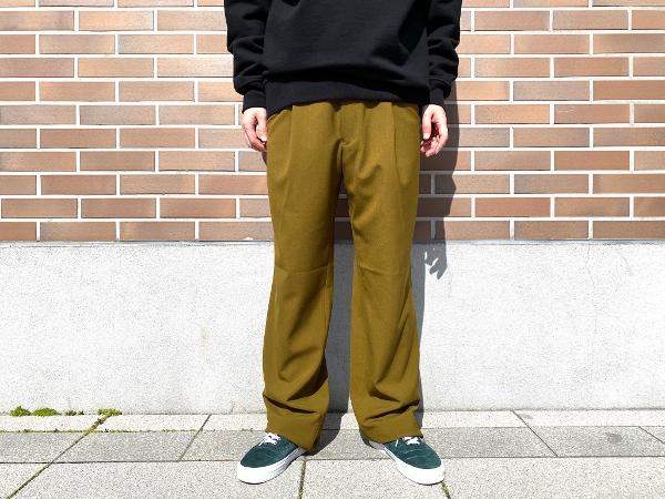The Stylist Japan ザスタイリストジャパン 2WAY PANTS シエント 別注 4.jpg