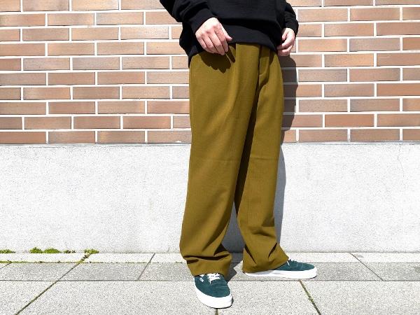 The Stylist Japan ザスタイリストジャパン 2WAY PANTS シエント 別注 5.jpg