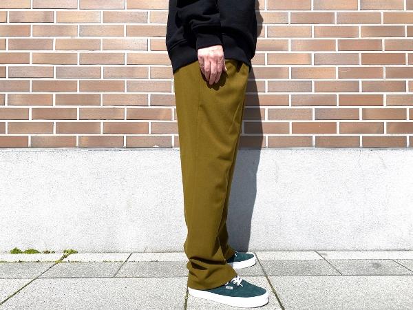 The Stylist Japan ザスタイリストジャパン 2WAY PANTS シエント 別注 6.jpg