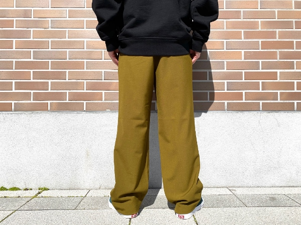 The Stylist Japan ザスタイリストジャパン 2WAY PANTS シエント 別注 7.jpg