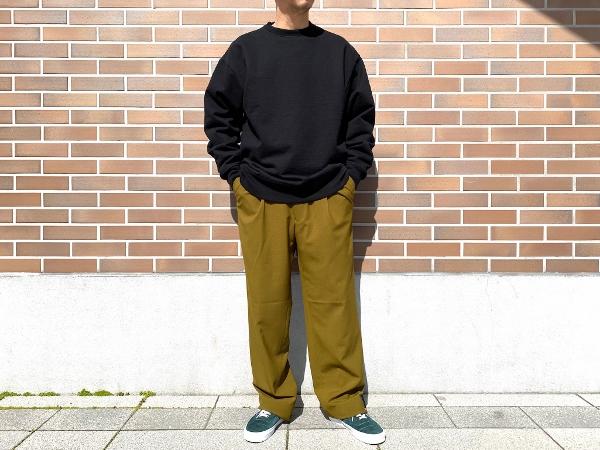 The Stylist Japan ザスタイリストジャパン 2WAY PANTS シエント 別注 9.jpg
