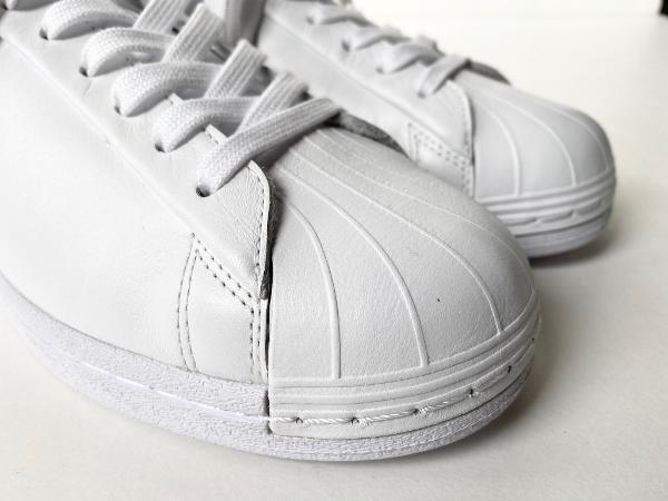adidas Originals アディダスオリジナルス スーパースター SST PURE LT W 3.jpg